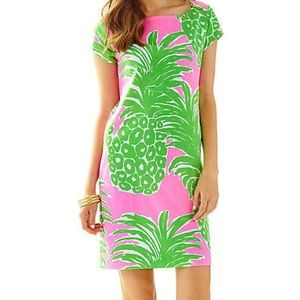 Lilly Pulitzer Boatneck dress
